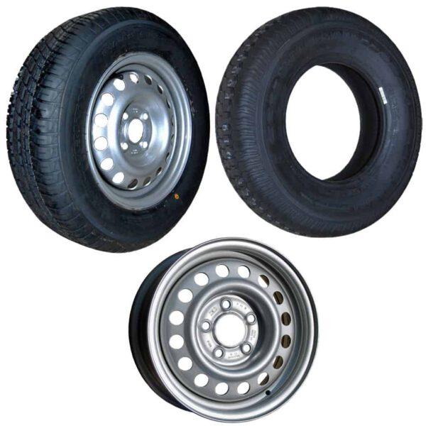 Räder Reifen Felgen